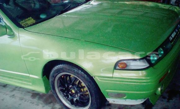 Buy Used Nissan Cefiro Other Car in Korokade in Northern