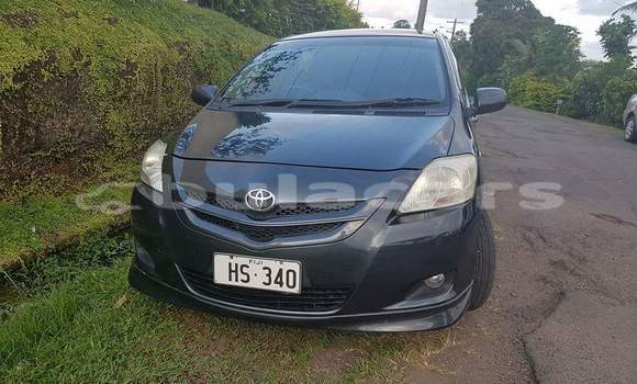 Buy Used Toyota Belta Other Car in Levuka in Eastern