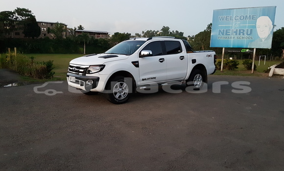 Buy Used Ford Ranger Other Car in Labasa in Northern