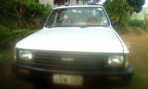 Buy Used Toyota Hilux Other Car in Deuba in Central