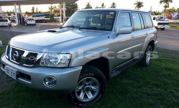 Buy Used Nissan Patrol Other Car in Navua in Central