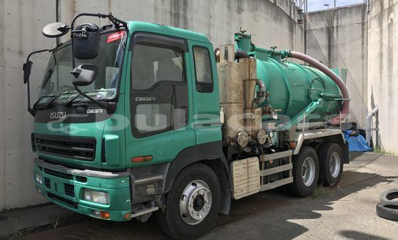 Buy Used Isuzu Giga Other Car in Rakiraki in Western