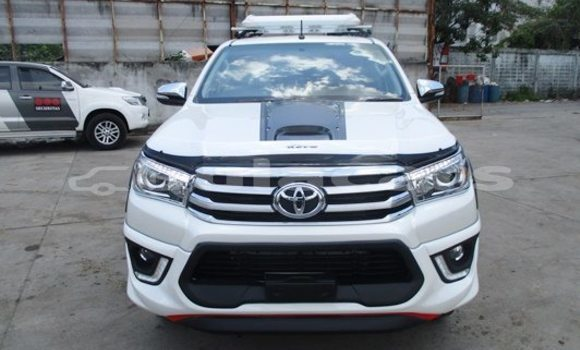 Buy Used Toyota Hilux Other Car in Tavua in Western