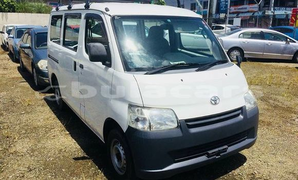 Buy Used Toyota LiteAce Other Car in Navua in Central