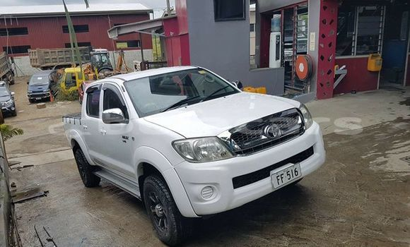 Buy Used Toyota Hilux Other Car in Korokade in Northern