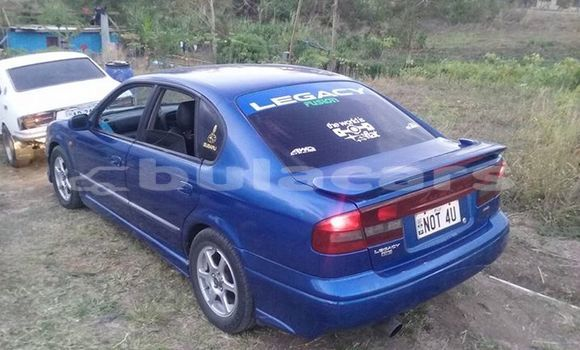 Buy Used Subaru LegacyGT Other Car in Nadi in Western