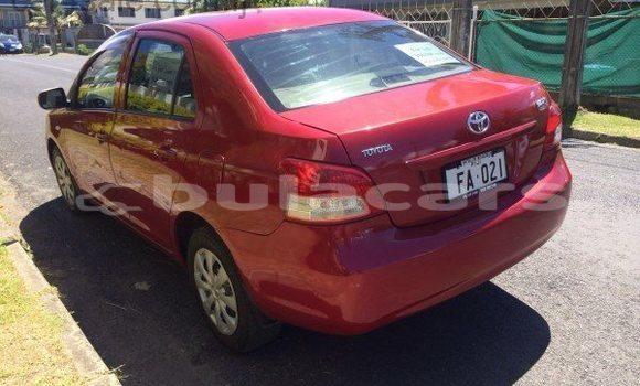 Buy Used Toyota Yaris Other Car in Nadi in Western