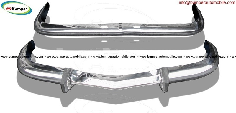 Big with watermark bmw 2800cs e9 bumper