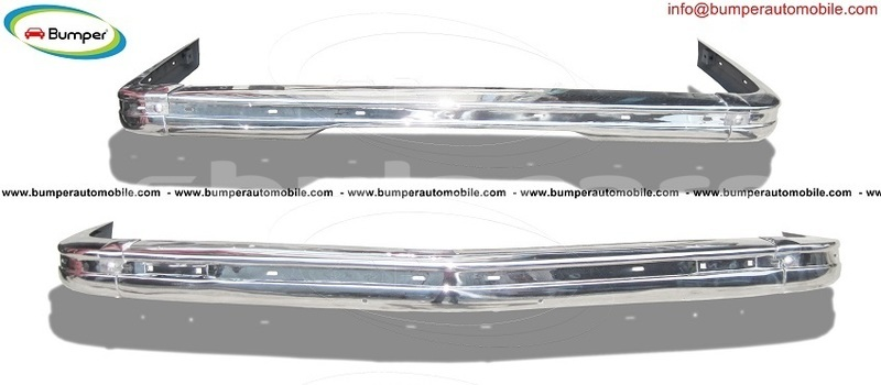 Big with watermark bmw e21 bumper kit 1975 1983