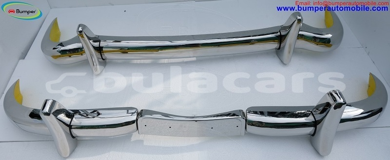 Big with watermark full set for mercedes 220s coupe bumper 2
