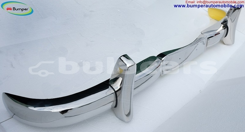 Big with watermark mercedes ponton 220s bumper front