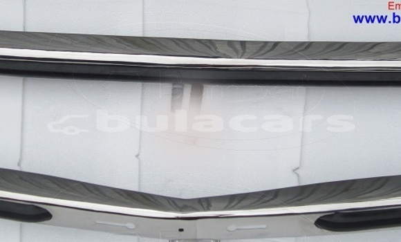 Medium with watermark mercedes w123 sedan bumper