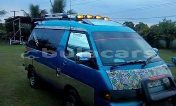 Buy Used Toyota LiteAce Other Car in Namosi in Central