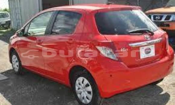 Buy Used Toyota Vitz Other Car in Korokade in Northern