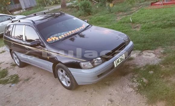Buy Used Toyota Caldina Other Car in Tubou in Eastern