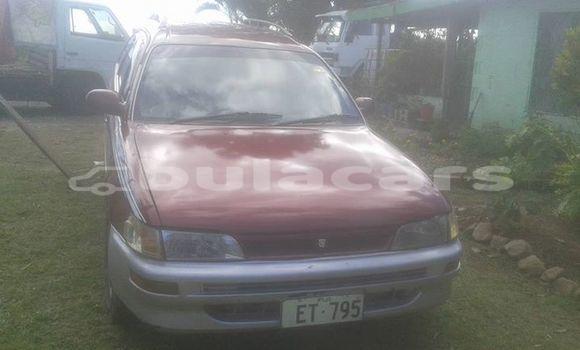 Buy Used Toyota Corolla Other Car in Nadi in Western