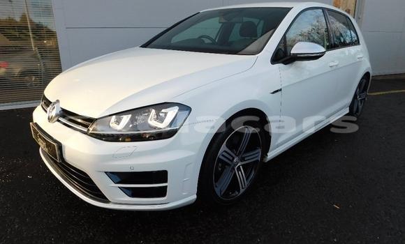 Buy Used Volkswagen Golf Other Car in Suva in Central