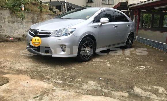 Buy Used Toyota Sai Other Car in Lautoka in Western
