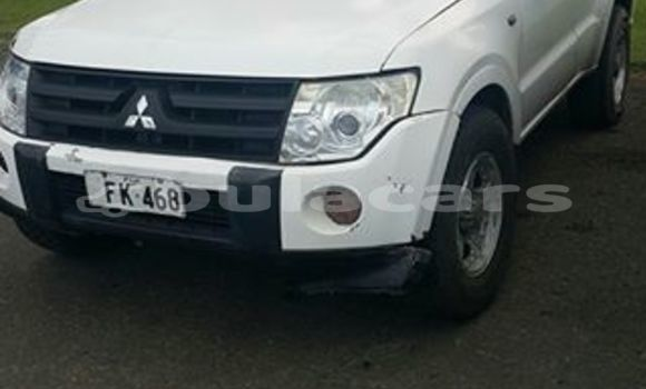 Buy Used Mitsubishi Pajero Other Car in Korovou in Central