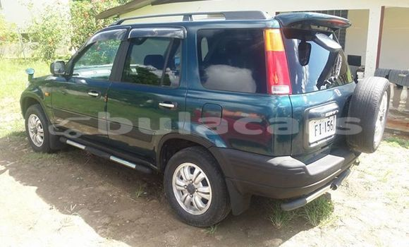 Buy Used Honda CRV Other Car in Tubou in Eastern
