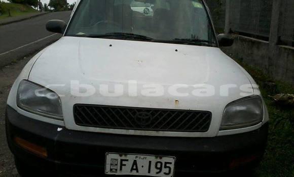 Buy Used Toyota RAV4 Other Car in Lautoka in Western