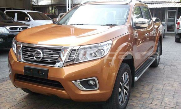 Buy Used Nissan Navara Other Car in Rakiraki in Western