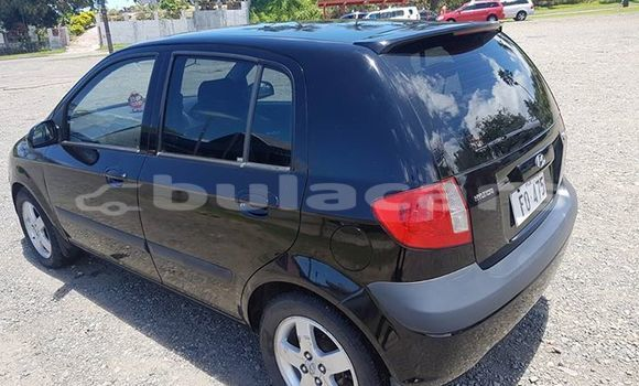 Buy Used Hyundai Getz Other Car in Lautoka in Western
