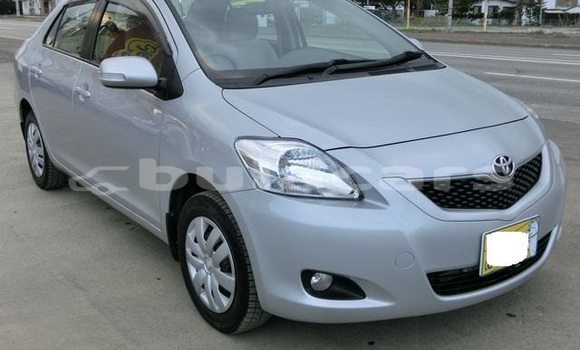 Buy Used Toyota Belta Other Car in Korokade in Northern