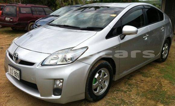 Buy Used Toyota Prius Other Car in Deuba in Central