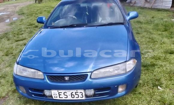 Buy Used Toyota Marino Other Car in Vatukoula in Western