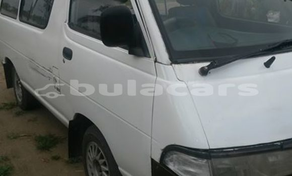 Buy Used Toyota LiteAce Other Car in Suva in Central