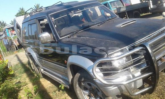Buy Used Mitsubishi Pajero Other Car in Ba in Western