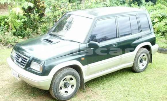 Buy Used Suzuki Vitara Other Car in Vatukoula in Western