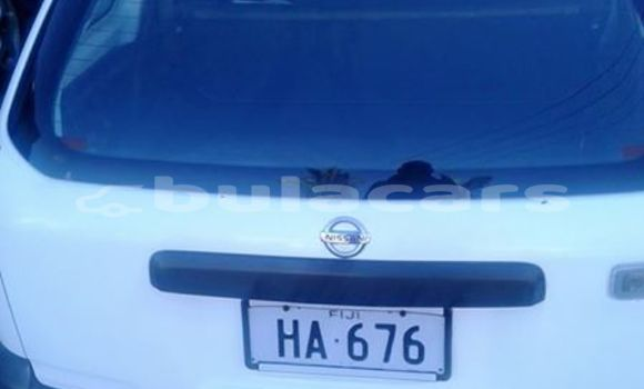 Buy Used Nissan ADWagon Other Car in Korokade in Northern