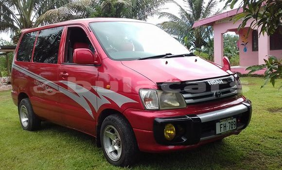 Buy Used Toyota LiteAce Other Car in Vatukoula in Western