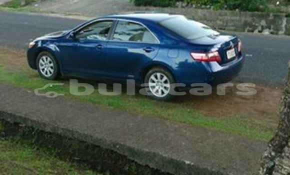 Buy Used Toyota Camry Other Car in Nausori in Central