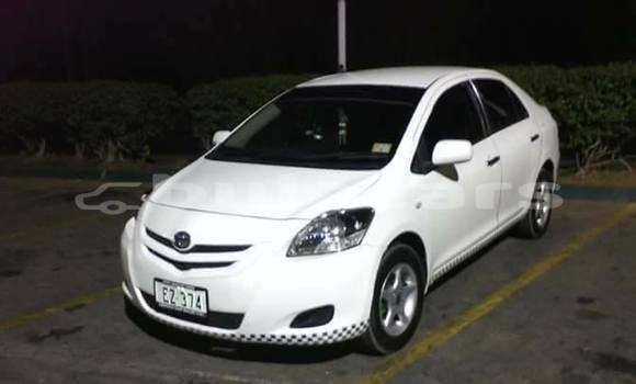 Buy Used Toyota Yaris Other Car in Sigatoka in Western