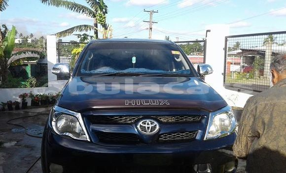 Buy Used Toyota Hilux Other Car in Lautoka in Western