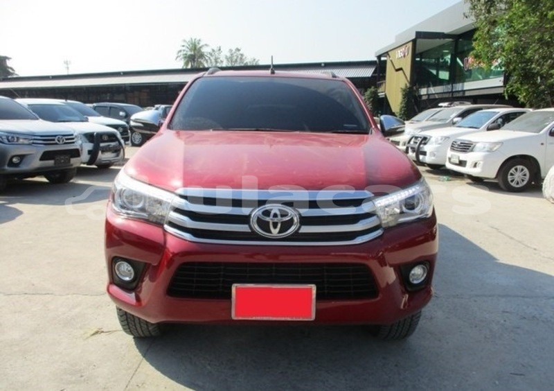 Big with watermark toyota hilux northern labasa 5754