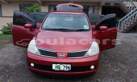 Buy Used Nissan Tiida Other Car in Tubou in Eastern