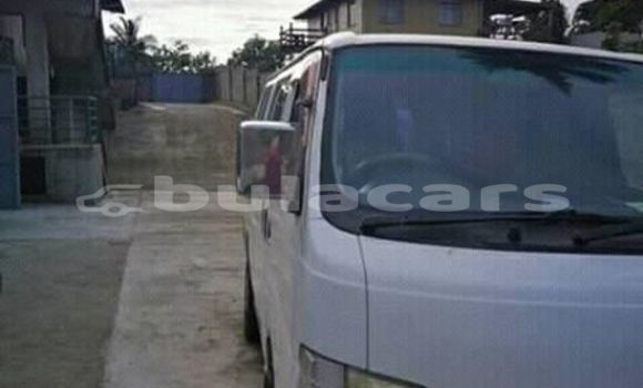 Buy Used Toyota Hiace Other Car in Savusavu in Northern