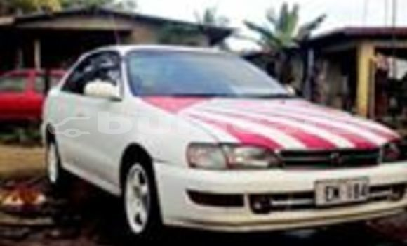 Buy Used Toyota Corona Other Car in Deuba in Central