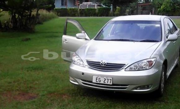 Buy Used Toyota Camry Other Car in Sigatoka in Western