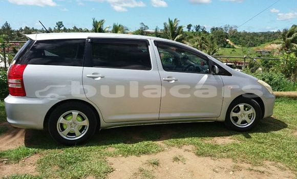 Buy Used Toyota Wish Other Car in Malhaha in Eastern