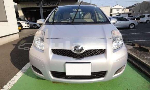 Buy Used Toyota Vitz Other Car in Nadi in Western