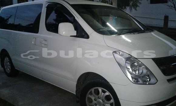 Buy Used Hyundai H1 Other Car in Nadi in Western