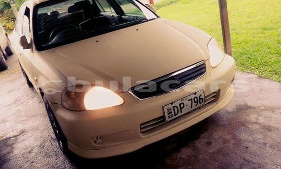Buy Used Honda Civic Other Car in Vunisea in Eastern