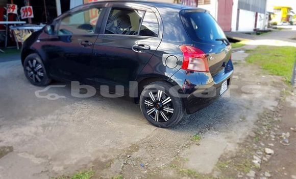 Buy Used Toyota Vitz Other Car in Suva in Central