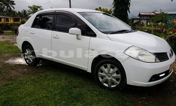 Buy Used Nissan Tiida Other Car in Tavua in Western