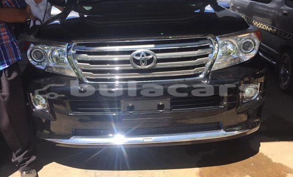 Buy Used Toyota Landcruiser Other Car in Rakiraki in Western